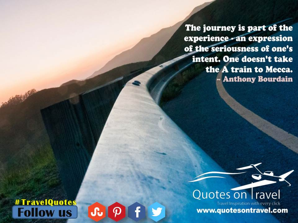 Quotes On Travel Best Travel Quotes Online